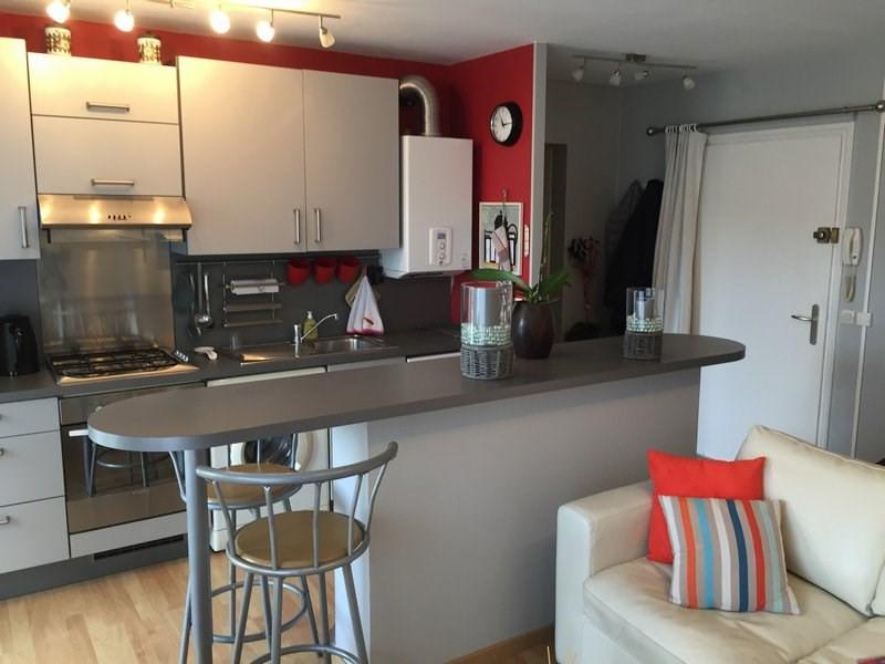 Sale apartment Grandcamp maisy 102500€ - Picture 2