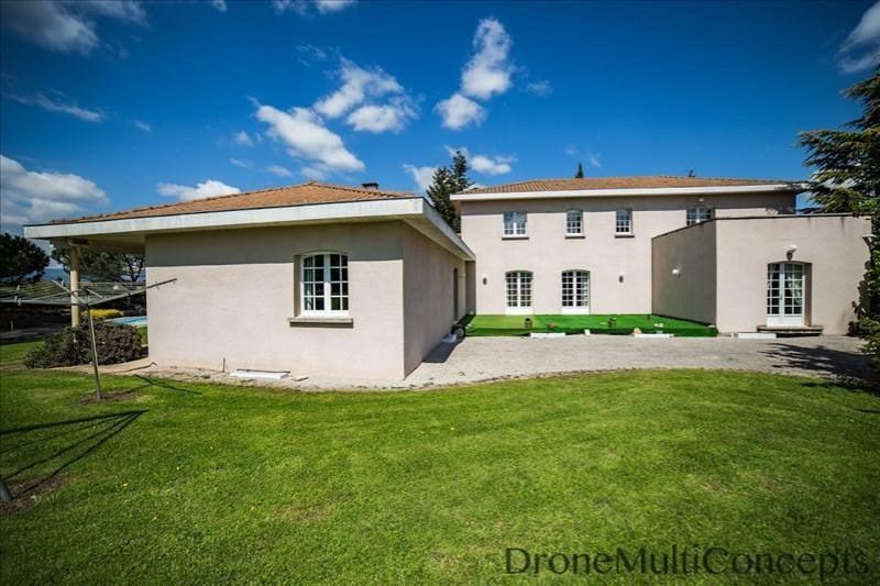 Vente maison / villa Sury le comtal 460000€ - Photo 16