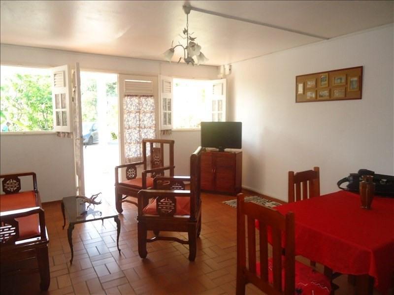 Rental apartment Baillif 600€ CC - Picture 4