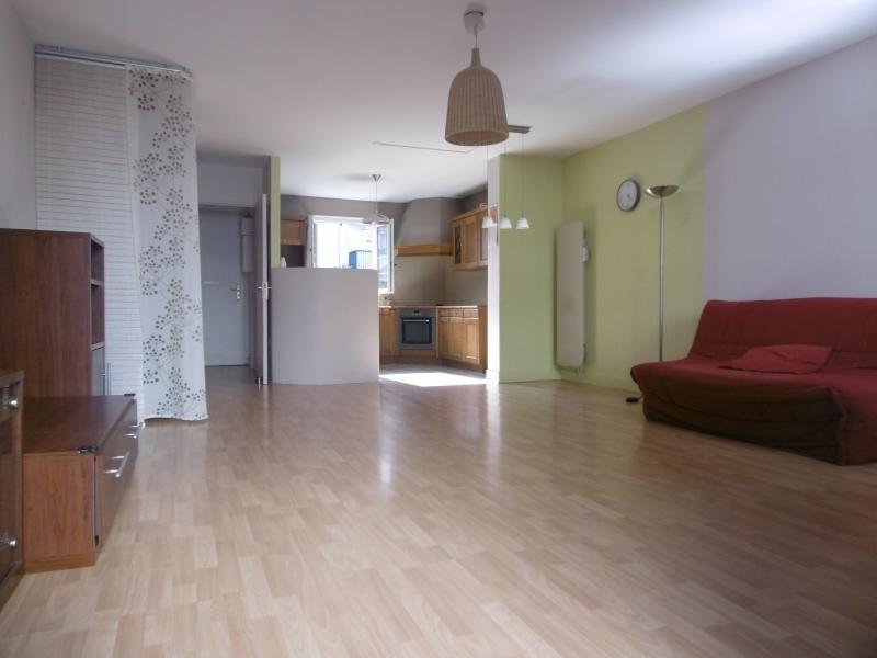 Revenda casa Noisy le grand 324000€ - Fotografia 1