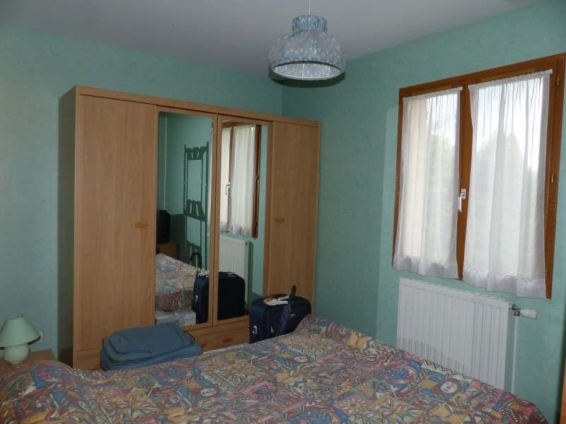 Sale house / villa Pontigny 158000€ - Picture 5