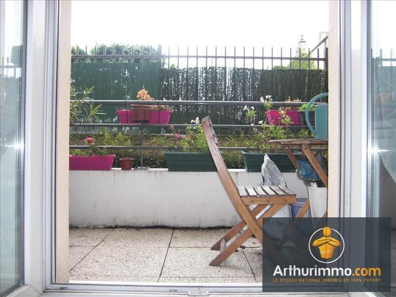 Rental apartment Les pavillons sous bois 630€ CC - Picture 3