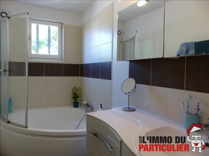 Vente maison / villa Les pennes mirabeau 354000€ - Photo 7