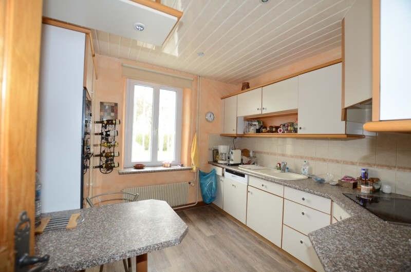 Vente maison / villa Bois d arcy 580000€ - Photo 5