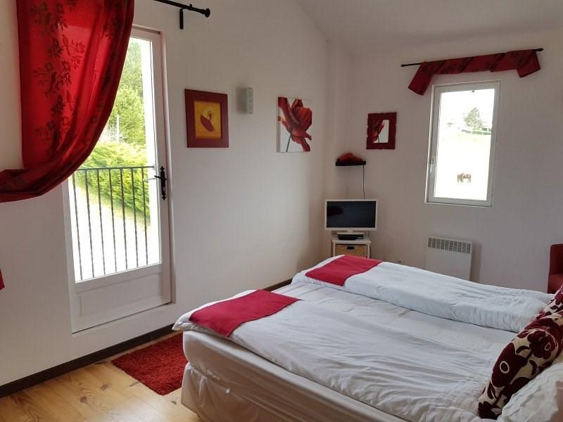Sale house / villa Sousmoulins 275600€ - Picture 10