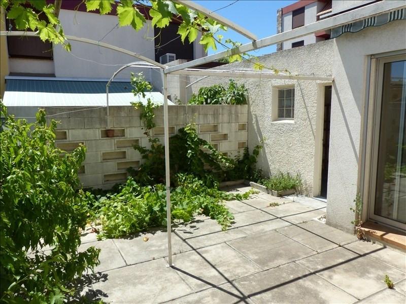 Vente maison / villa Beziers 149000€ - Photo 2
