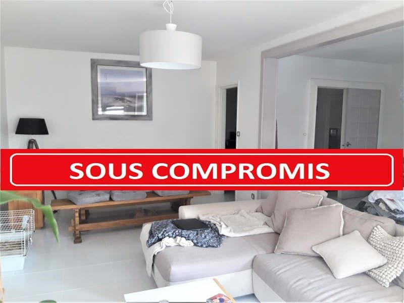 Vente appartement Haguenau 184000€ - Photo 1