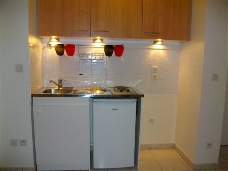 Vente appartement Echirolles 124000€ - Photo 5