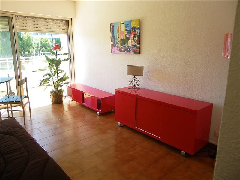 Sale building Villeneuve loubet 8755000€ - Picture 3