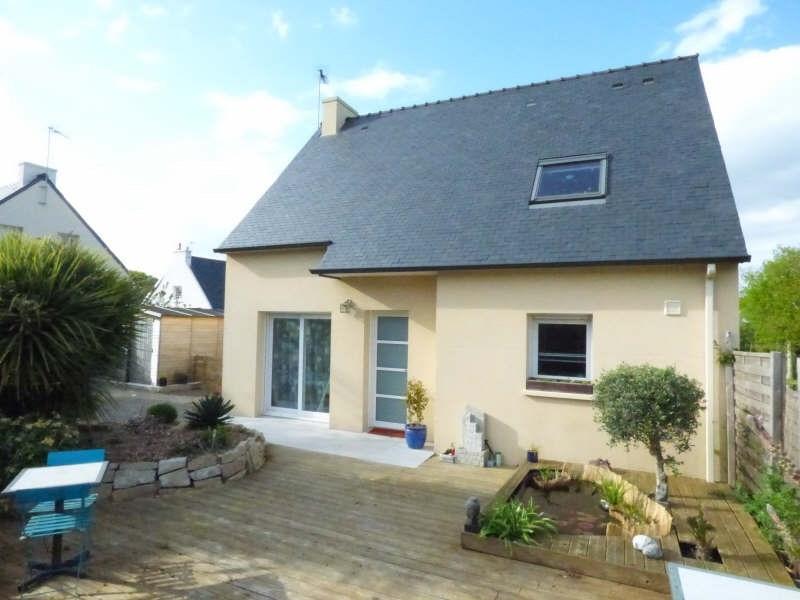 Vente maison / villa Sarzeau 283750€ - Photo 1