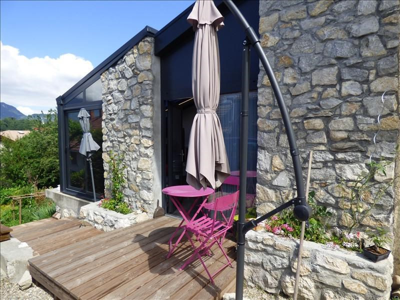 Vendita appartamento Aix les bains 269000€ - Fotografia 1