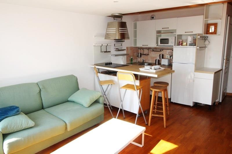 Sale apartment Nice 249000€ - Picture 2