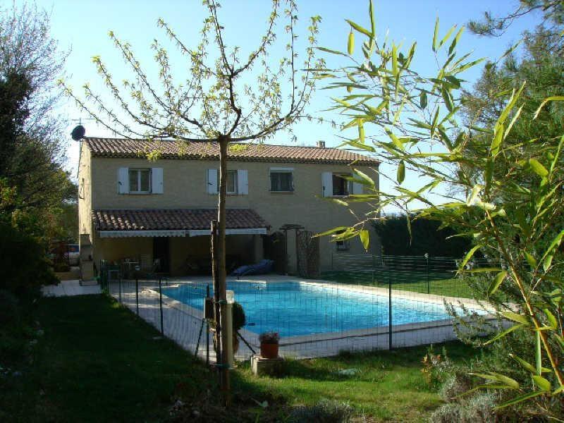Vendita casa Peyrolles en provence 420000€ - Fotografia 2