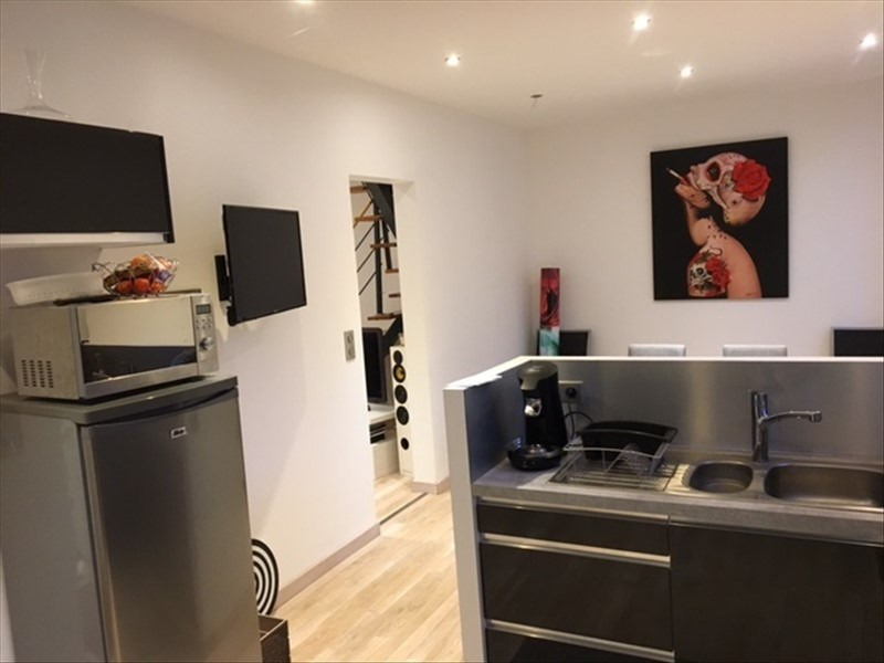 Vente maison / villa Troyes 103000€ - Photo 2