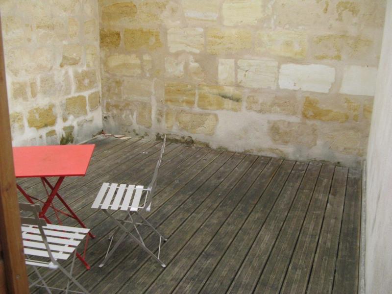 Location appartement Bordeaux 496€ CC - Photo 2