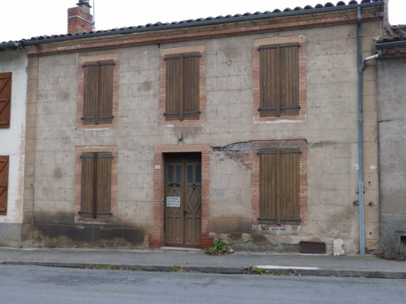 Vente maison / villa Cordes 115000€ - Photo 1