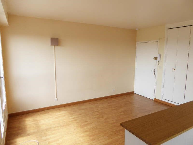 Sale apartment Maurepas 97 900€ - Picture 2
