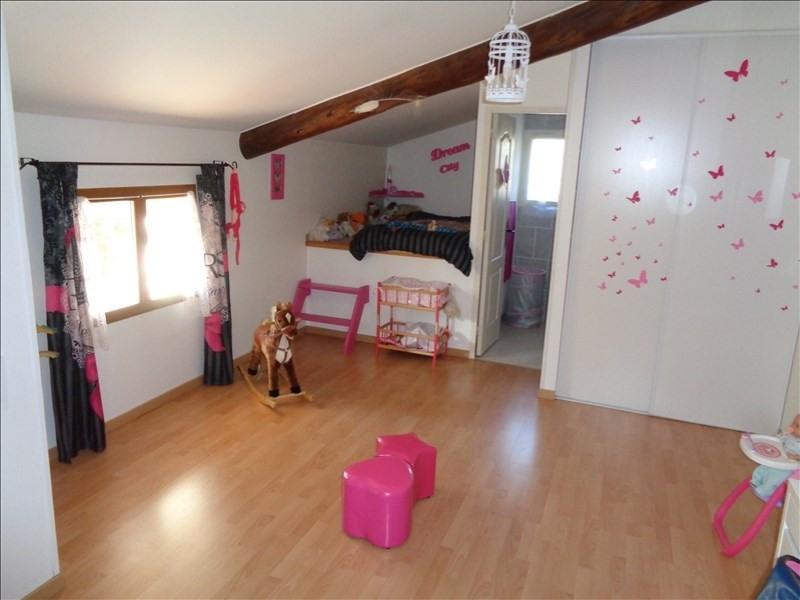 Vendita casa Carpentras 232000€ - Fotografia 8