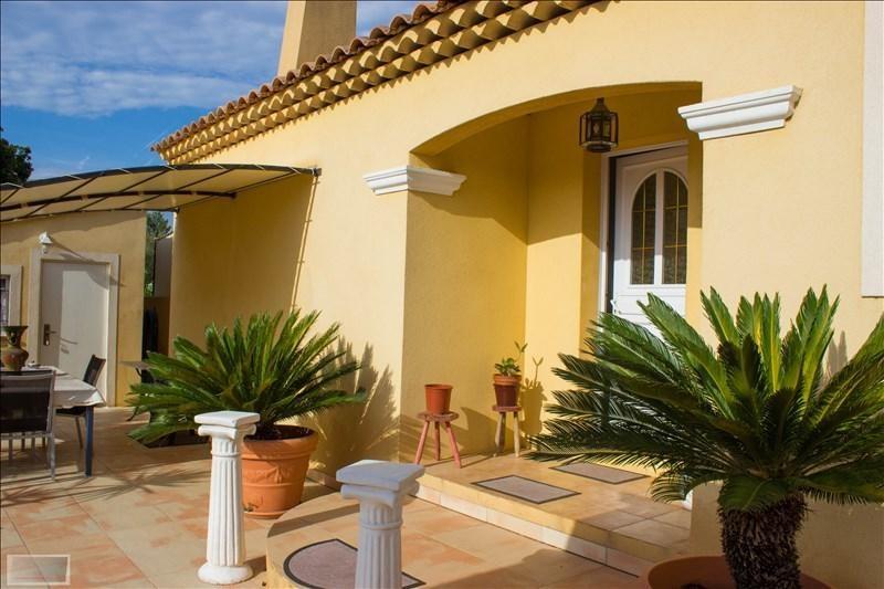 Venta  casa La garde 499000€ - Fotografía 1