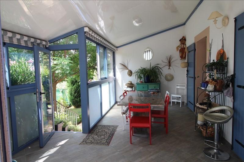 Vendita casa Beaumes de venise 468600€ - Fotografia 3