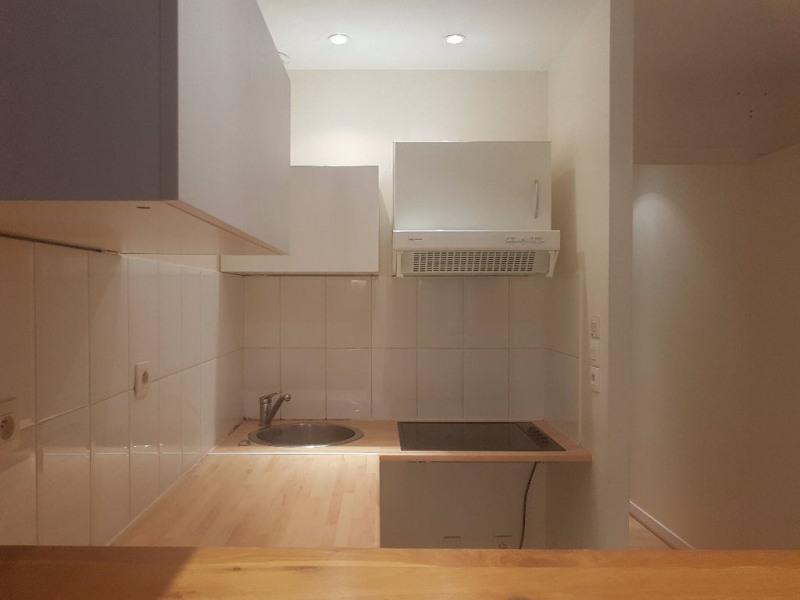 Rental apartment St germain en laye 1000€ CC - Picture 3