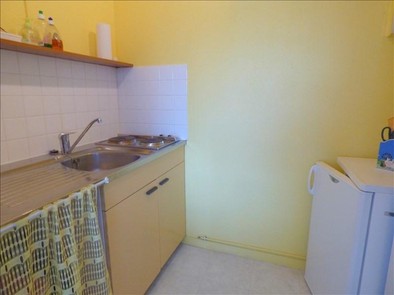 Sale apartment Villers-sur-mer 79000€ - Picture 4