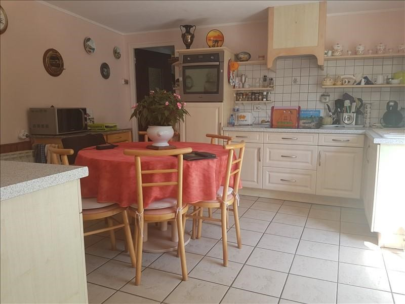 Sale house / villa Locoal mendon 261000€ - Picture 4