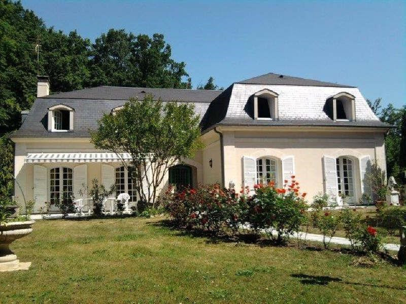 Vente de prestige mansart lamorlaye maison villa 9 for Achat maison de prestige