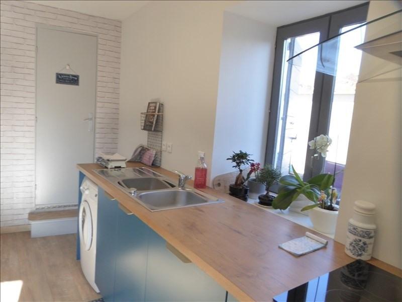 Vente maison / villa Vaulx-milieu 249000€ - Photo 6