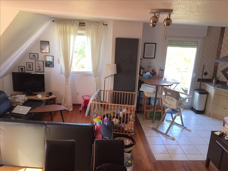 Vente appartement Strasbourg 230000€ - Photo 3