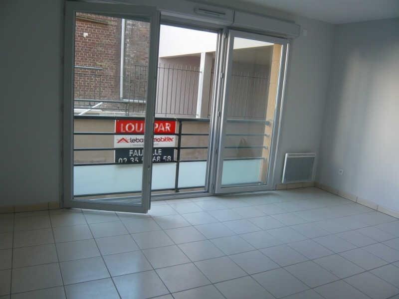 Location appartement Fauville en caux 340€ CC - Photo 2