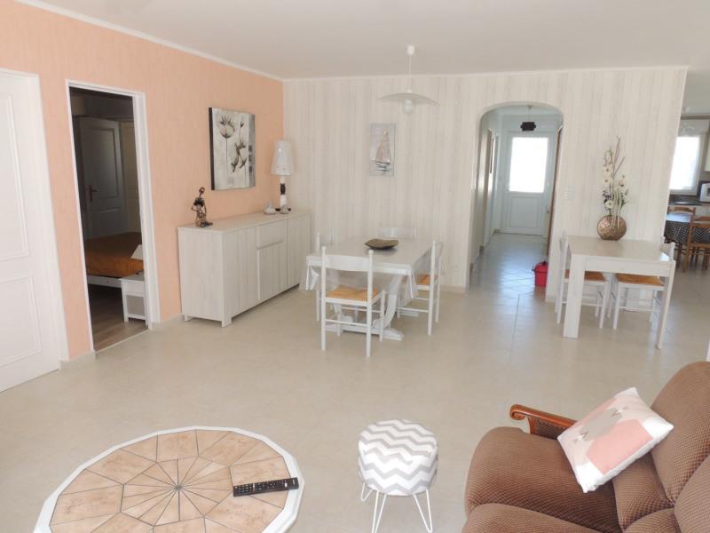 Location vacances maison / villa Saint sulpice de royan 455€ - Photo 6