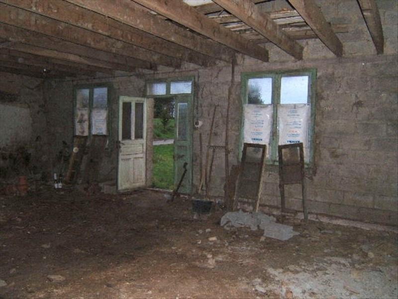 Sale house / villa Josselin 23000€ - Picture 3