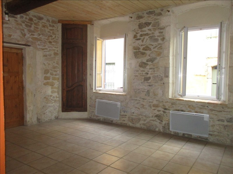 Location appartement Nimes 405€ CC - Photo 1
