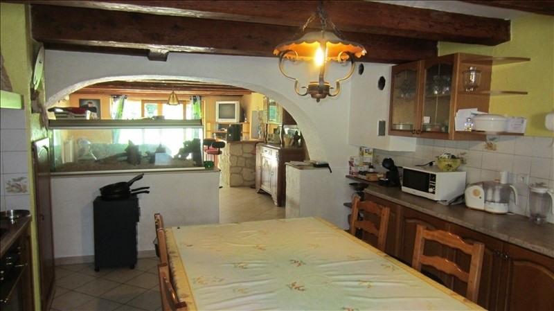 Vente maison / villa Chatillon en michaille 230000€ - Photo 2