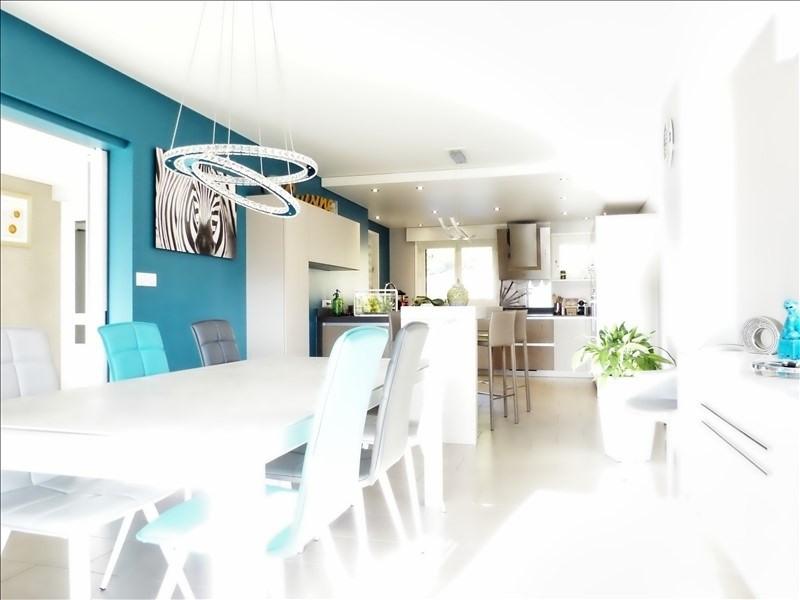 Vente de prestige maison / villa Marignier 780000€ - Photo 5