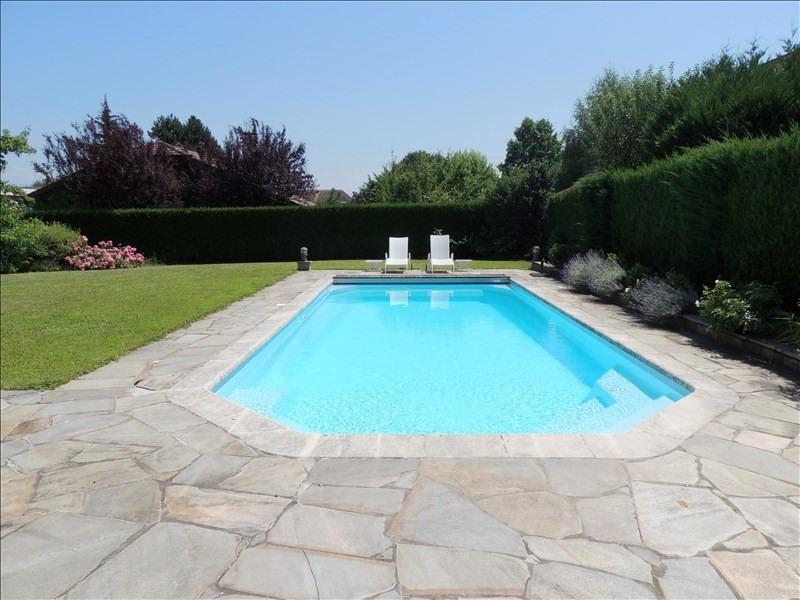 Vente maison / villa Prevessin-moens 1150000€ - Photo 8