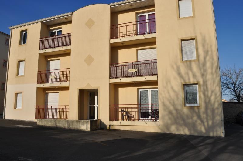 Investeringsproduct  appartement La roche sur yon 89000€ - Foto 1