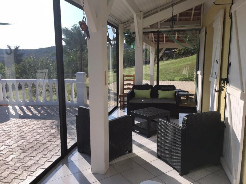 Vente maison / villa Pont du casse 233120€ - Photo 5