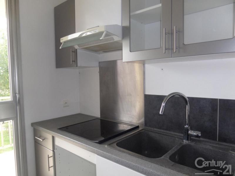 Rental apartment Caen 625€ CC - Picture 5