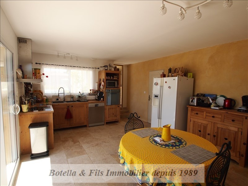 Vente maison / villa Uzes 472 500€ - Photo 8
