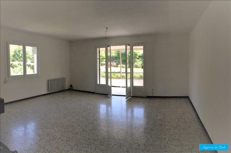 Vente maison / villa Carnoux en provence 465000€ - Photo 2
