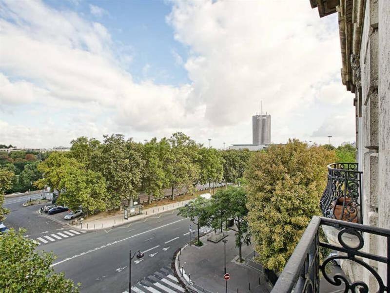 Venta de prestigio  apartamento Paris 16ème 2300000€ - Fotografía 10