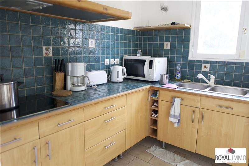 Sale apartment Toulon 220 500€ - Picture 3