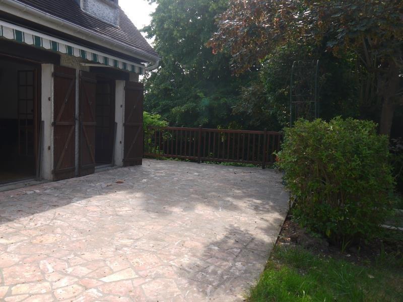 Vente maison / villa Rosny sur seine 264000€ - Photo 10
