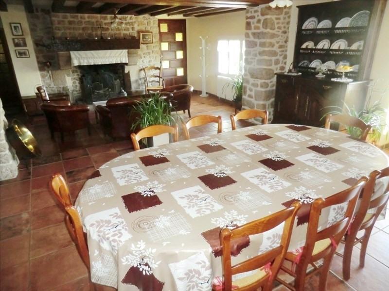 Vente maison / villa Romagne 253000€ - Photo 6