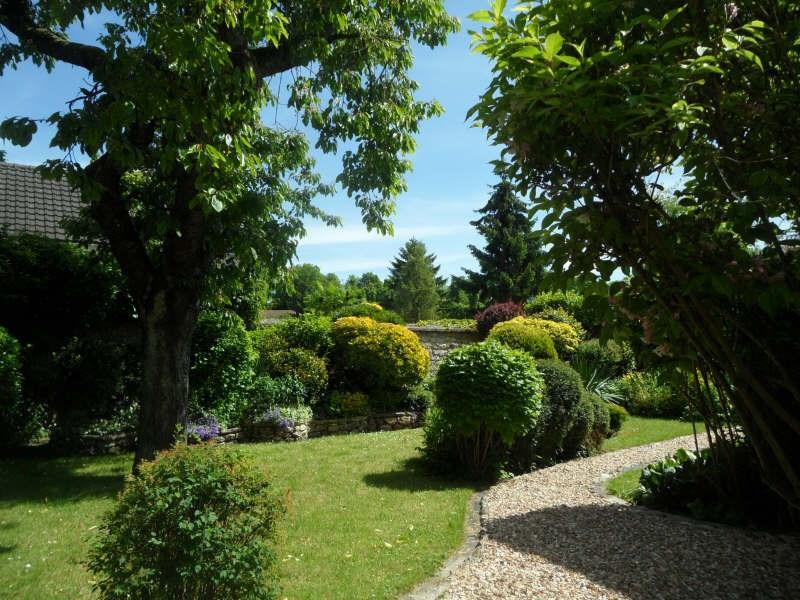 Vente maison / villa Crespières 419986€ - Photo 2