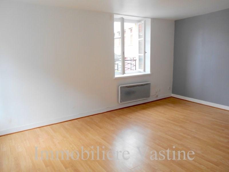 Location appartement Senlis 530€ CC - Photo 5