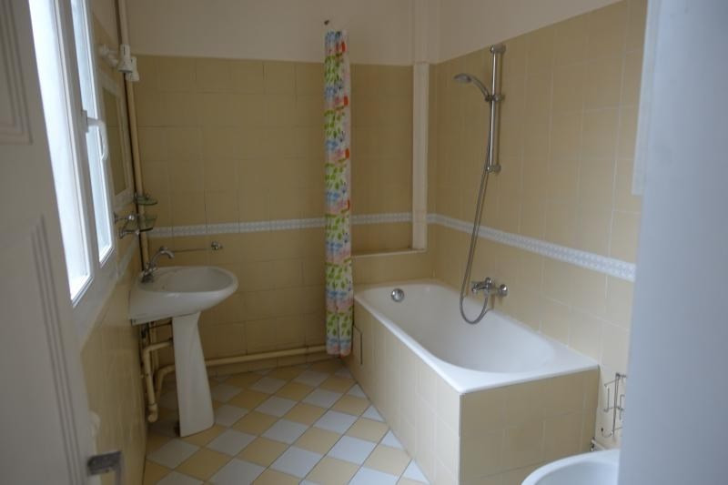Vente appartement Paris 17ème 590000€ - Photo 2