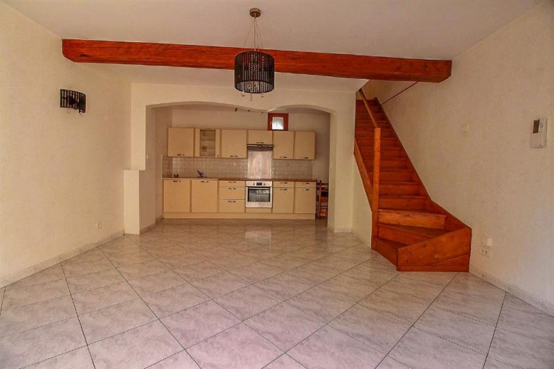 Vente maison / villa Bouillargues 138300€ - Photo 2